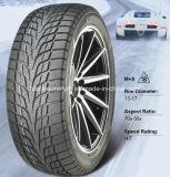 Pneu 235/75R15 Yatone neumático 195/55R16 de los neumáticos de coche
