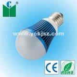 Lâmpada LED de 5 W (YCQP-05CLPW-PNAX02)