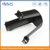 Parte elettrica di plastica di lucidatura dello stampaggio ad iniezione della cavità multi