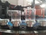 maquinaria del soplo de la botella de agua del animal doméstico del objeto semitrabajado de la alimentación de mano 300ml