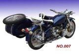 750cc side-car (HL007)
