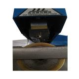 Máquina obligatoria caliente de libro del pegamento del derretimiento para el Hardcover (LBD-RT1016)