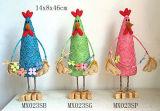 La decoración de Pascua - la polla (MX023)