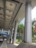 Los paneles recubiertos de PVDF 20 años de garantía