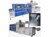 Caja del pliegue que forma la máquina (WS-10000Z)