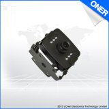 MMS/GSM/GPS tracker de voiture avec la caméra de surveillance, antivol de carburant