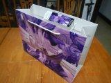 Sac cadeau de papier pour l'emballage et la promotion