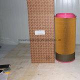 Reemplazo del filtro de aire 23487457 usado en compresor de aire del tornillo del IR