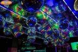 2016ディスコクラブ及び党3D LED魔法の軽い立方体のための最も新しい装飾の据え付け品