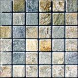 Pedra de mosaico