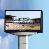 Video P5 P6 P8 P10 P16 LED des besten Preis-farbenreiche SMD Fernsehapparat-Innenbildschirmanzeige
