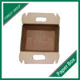 Boîtes d'expédition d'emballage de produit personnalisée