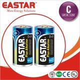 OEM Service 6lr61 9V Alkaline Battery Fabricante