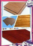 木製仕上げ ACP パネル木製 ACP