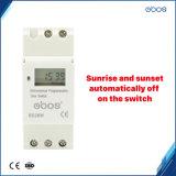 Торговая марка Obos DIN таймер цифровой таймер 12V