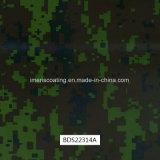 Films d'impression de Digitals Camo Hydrographics, films d'impression de transfert de l'eau, films liquides d'image et films de PVA pour les postes et les canons et la motocyclette extérieurs (BDS22313A)