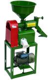 Máquina de trituração pequena automática do arroz