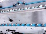 装飾的なボックスフォールドの接着剤機械(GK-650B)