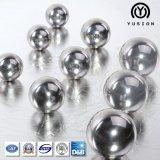 ISO/ASTM/AISI/JIS/DINのAISI 52100 Chrome Steel Balls
