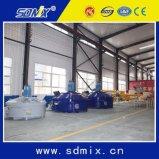 Mezclador concreto de Verticle del proyecto de construcción del uso Max750 del cemento