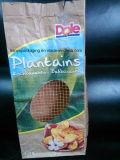 Packpapier-Kartoffel-Beutel mit Filetarbeits-Fenster