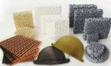 Керамический фильтр для пены, литейное производство фильтр