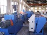 linea di produzione del tubo di 50mm UPVC/PVC/riga dell'espulsione