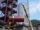 Минеральная печь Roasting (dia3x 60m)