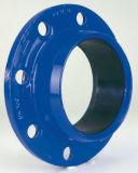 Adaptadores rápidos da flange para a tubulação do HDPE da tubulação do PVC