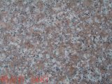 虚栄心の上のための中国のピンクの花こう岩
