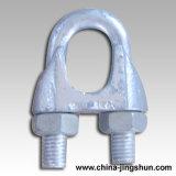 Agrafe de câble métallique (DIN741Type)