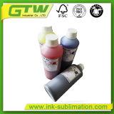 Inchiostro nazionale di sublimazione di alta qualità per la stampante di getto di inchiostro di Largo-Formato