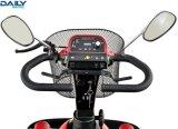 Scooter électrique à haute puissance 24V 800W pour handicapés Dm501