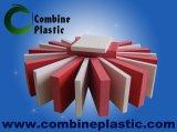Panneau en mousse de PVC / Feuillet en matériaux de décoration d'intérieur en construction