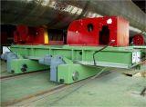 Les Cylindre-Coquilles automatiques Ont adapté-Vers le haut la soudure tournant Rolls