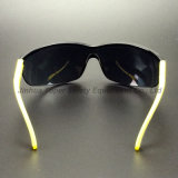 Glaces de lunetterie de bâti optique en verre de Sun de verres de sûreté (SG109)