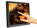 19 인치 산업 Touchscreen LCD CCTV 감시자 (LMI190WT)