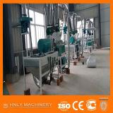 Máquina compacta de la molinería del trigo de 150 toneladas/día