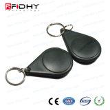 Ntag213 Riss RFID NFC Keyfob