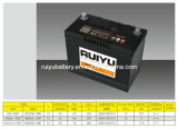 12V40AH JIS N40 Batterie de voiture de l'automobile