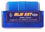 소형 Elm327 V2.1 Bluetooth 진단 자동 스캐너