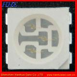 RGB LED SMD 5050 (HH-5050RGB600)