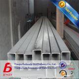 Galvanisiertes rechteckiges StahlPipe&Tube