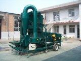 Máquina da limpeza de grão da exploração agrícola para sementes da beringela da almofada do milho