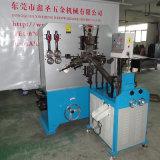 Автоматический крюк вешалки металла делая машину с PLC