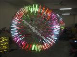 Boule gonflable de Zorb (WB-07)
