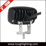 "3"" de alta potencia 10W Mini CREE LED luces de trabajo para Offroad 4X4 SUV Jeep"