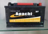 Batería Apachi MF57539 del estruendo Stardand