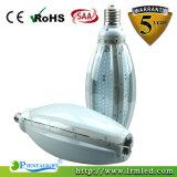 Lampadina economizzatrice d'energia del cereale della lampada LED di Shoebox della via del giardino del fornitore
