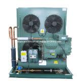 Unité de condensation Bitzer refroidi par air pour chambre froide